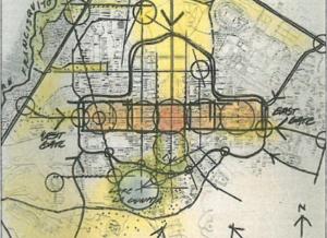 Stanford University – Neu Campus Planning